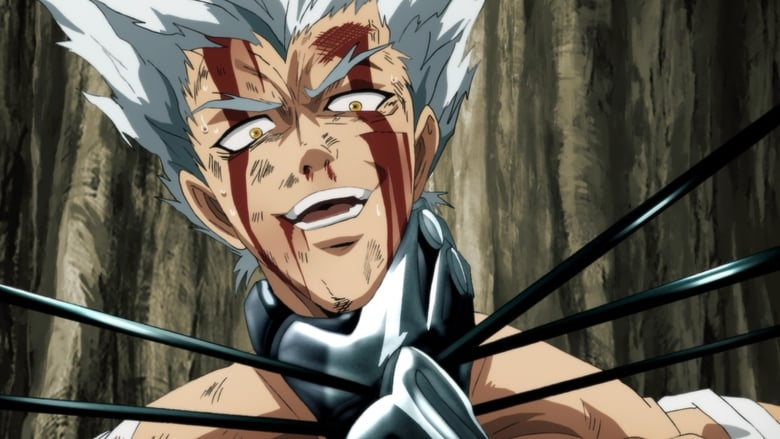 One Punch Man Episode 11 Ger Sub