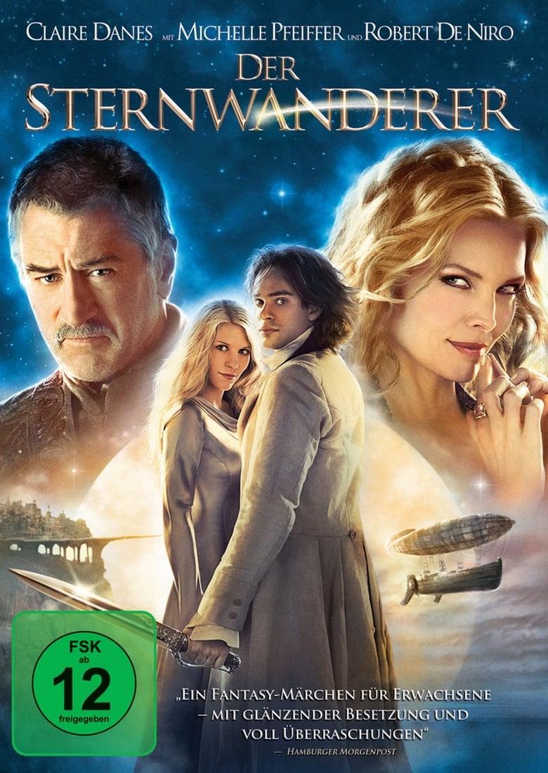 Der Sternwanderer - Abenteuer / 2007 / ab 12 Jahre