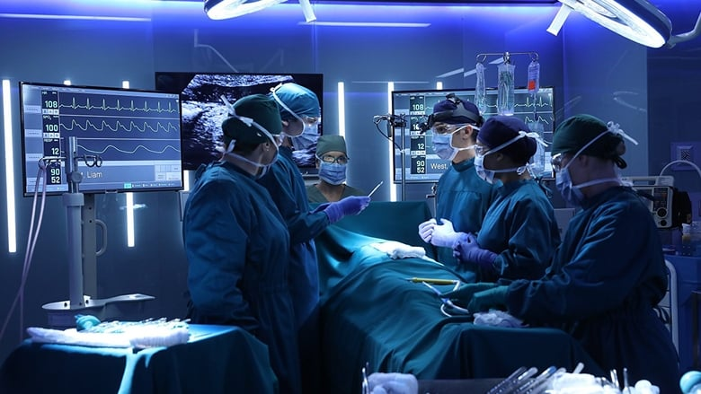 The Good Doctor: 1×7