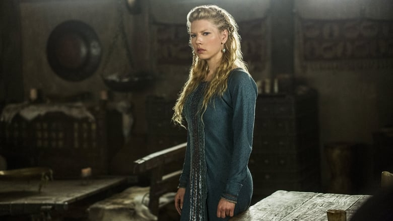Vikingii Sezonul 3 Episodul 6
