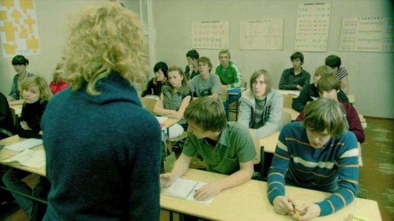 A Classe (Klass)