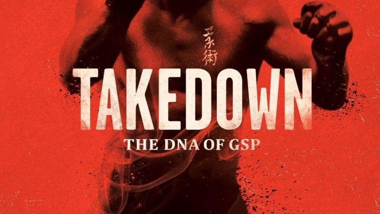Takedown%3A+The+DNA+of+GSP