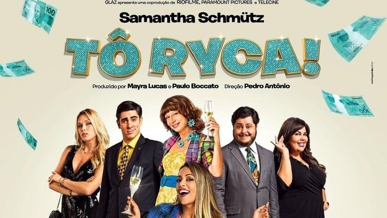 فيلم Tô Ryca! 2016 مترجم اونلاين