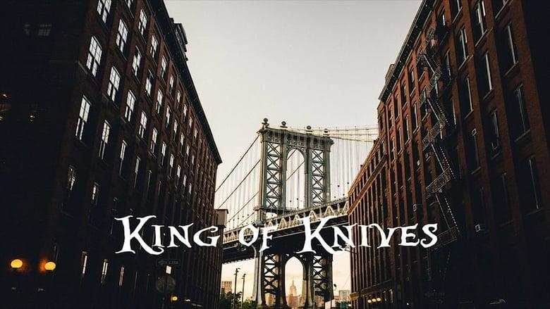 مشاهدة فيلم King of Knives 2020 مترجم أون لاين بجودة عالية