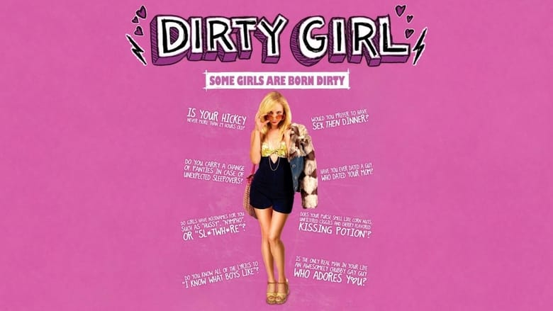Dirty+Girl