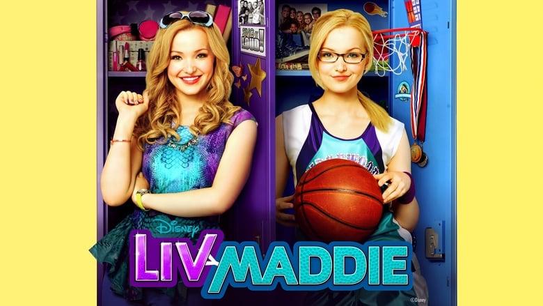 Liv+e+Maddie%3A+California+Style
