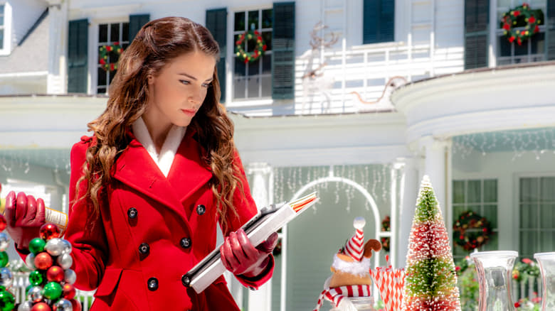 Christmas+at+Pemberley+Manor