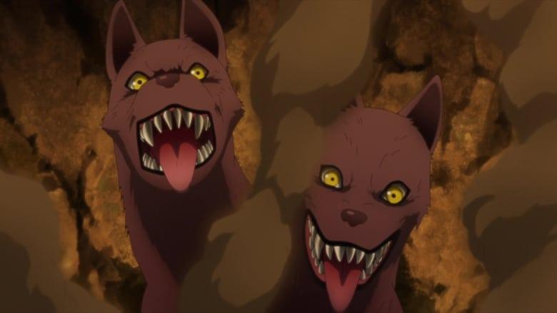 Boruto: Naruto Next Generations: 1×146