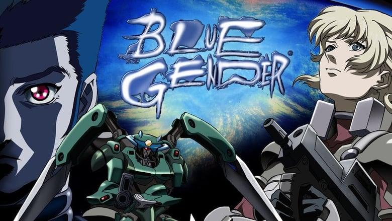 Blue+Gender