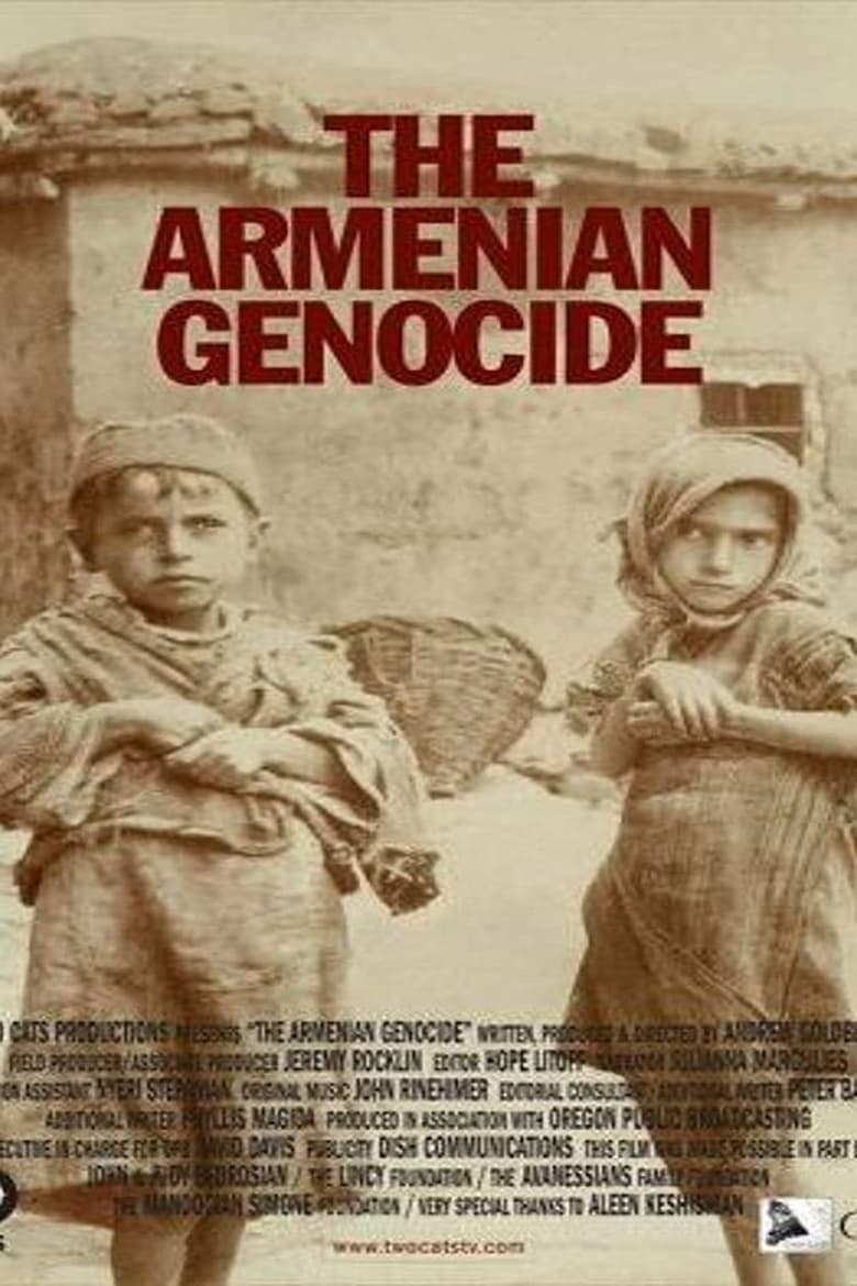 The Armenian Genocide (2006)
