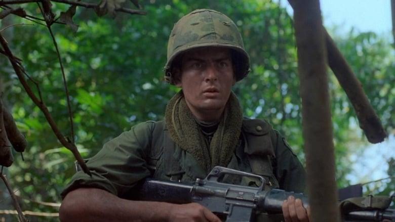 Būrys / Platoon (1986)