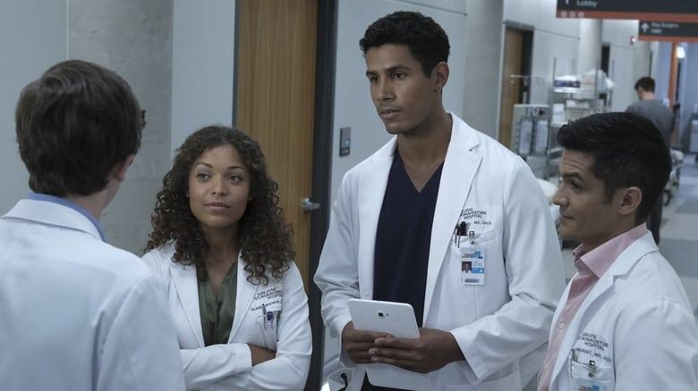 The Good Doctor Sezonul 1 Episodul 2