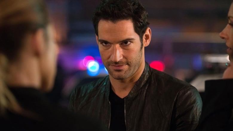 Lucifer Staffel 1 Serien Stream