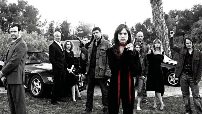 مشاهدة مسلسل Mafiosa مترجم أون لاين بجودة عالية