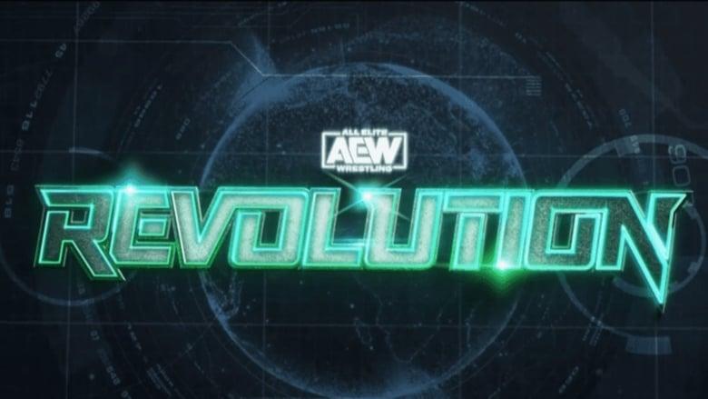 Watch AEW Revolution Putlocker Movies