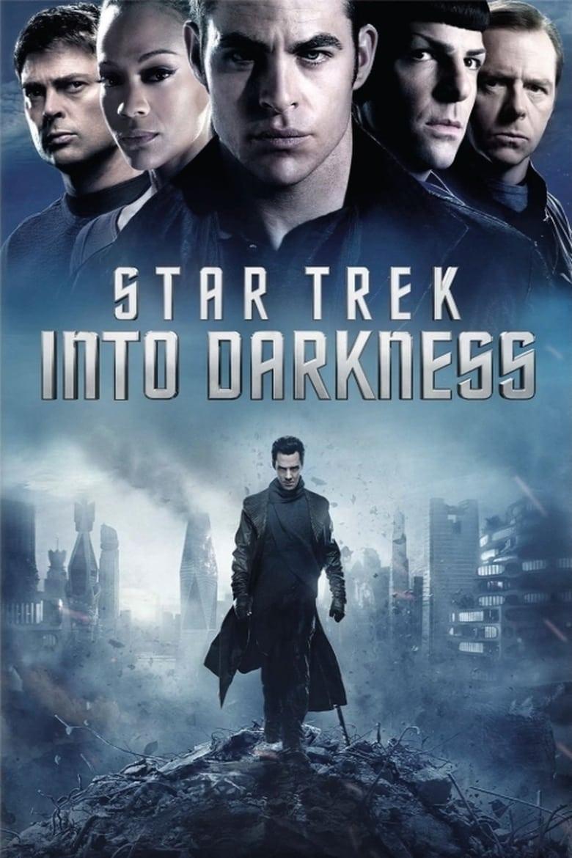 Star Trek Into Darkness - Action / 2013 / ab 12 Jahre