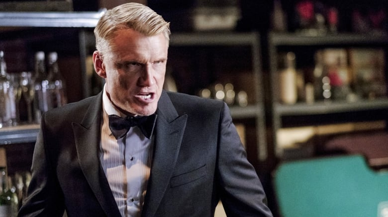 Arrow Sezonul 5 Episodul 17