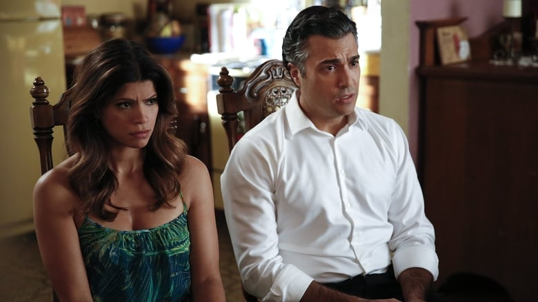 Jane the Virgin: 1×14