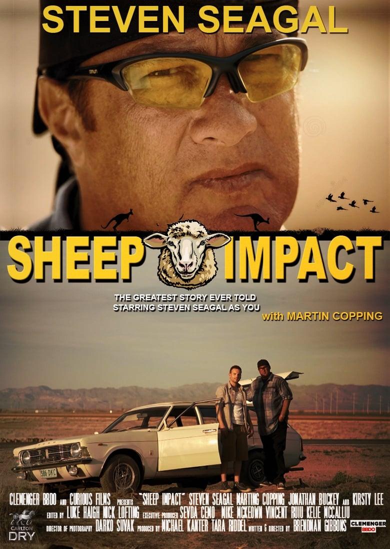 Sheep Impact (2011)