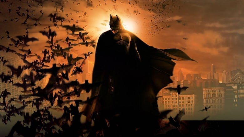 Batman+Begins