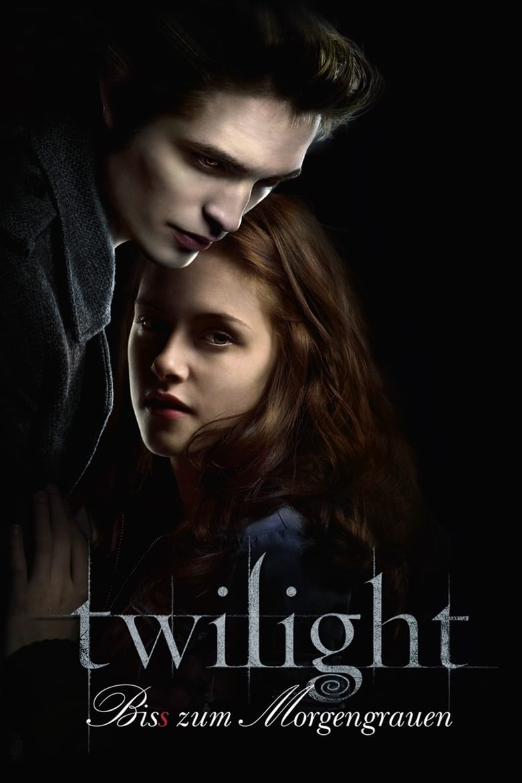 Twilight - Biss zum Morgengrauen - Fantasy / 2008 / ab 12 Jahre
