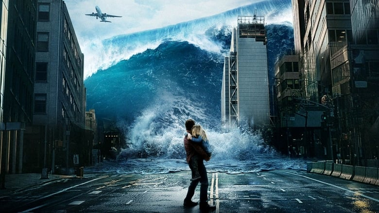 Geostorm (2017) BluRay 720p 850MB Ganool