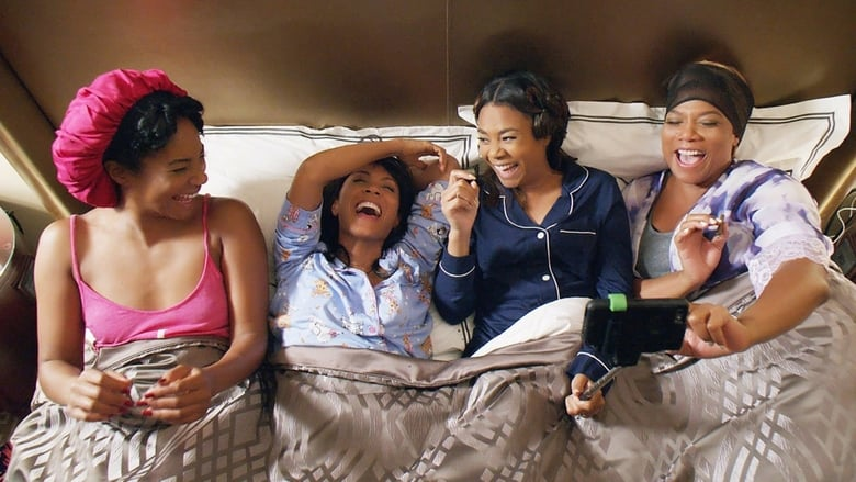 Trailer de la Pelicula Plan de chicas online