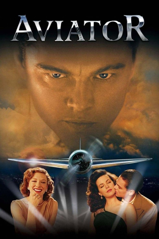 Aviator - Drama / 2005 / ab 12 Jahre