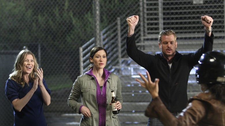 Grey's Anatomy: 6×3