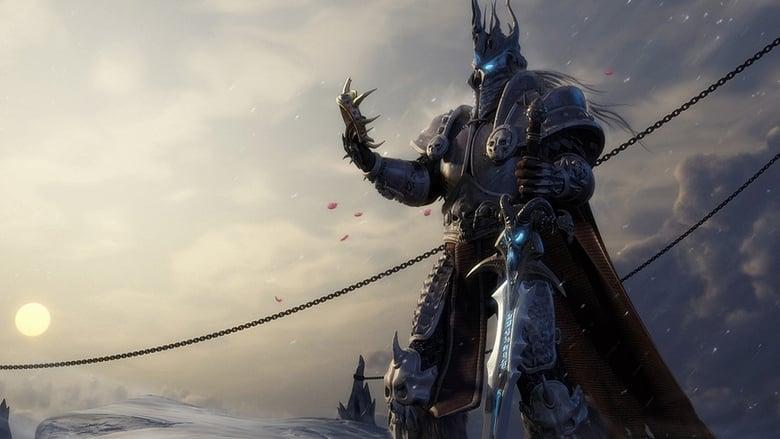 مشاهدة مسلسل Warcraft Origen مترجم أون لاين بجودة عالية