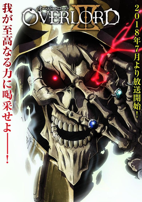 Overlord III الموسم 03 الحلقة 02 مترجمة اون لاين