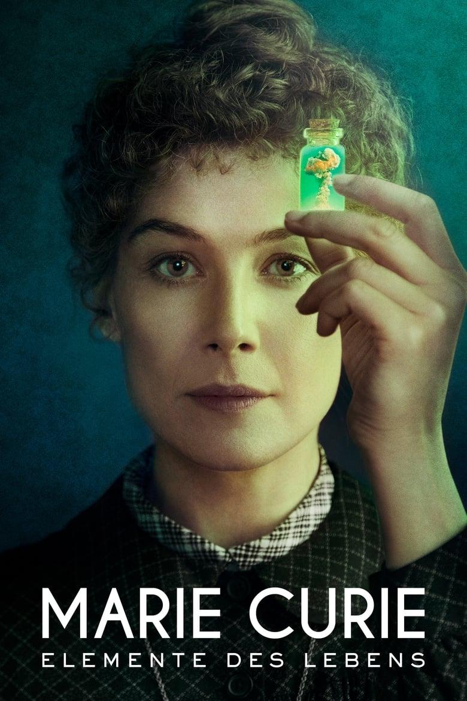 Marie Curie - Elemente des Lebens - Drama / 2020 / ab 12 Jahre