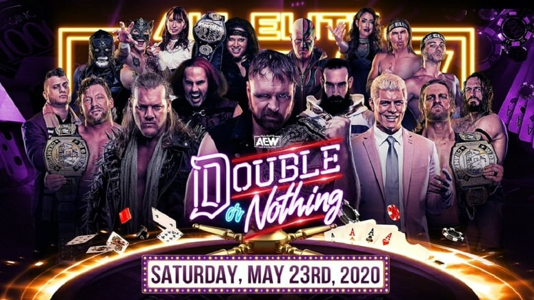 AEW Double or Nothing 2020 (2020)