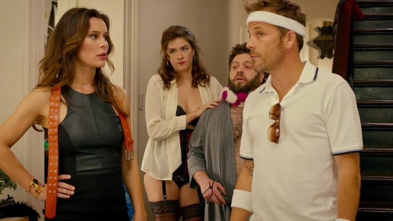 Sex, Guaranteed (2017) Comedia