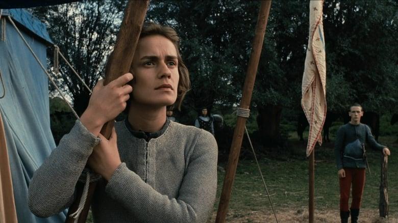 Mira Jeanne la Pucelle I - Les batailles En Español En Línea