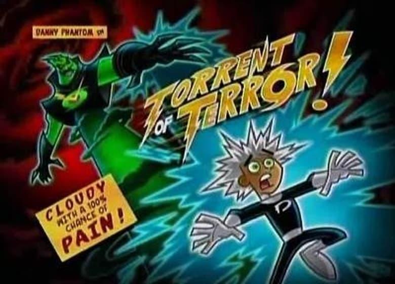 Ver danny phantom 3x4 online torrente de terror for Ver torrente online