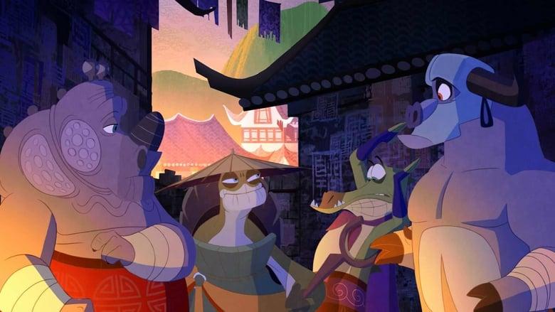 Kung+Fu+Panda%3A+I+segreti+dei+maestri