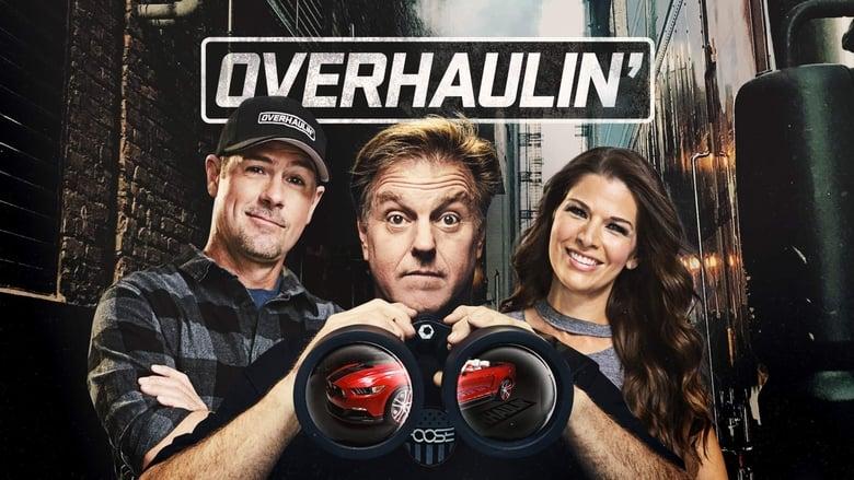 مشاهدة مسلسل Overhaulin' مترجم أون لاين بجودة عالية