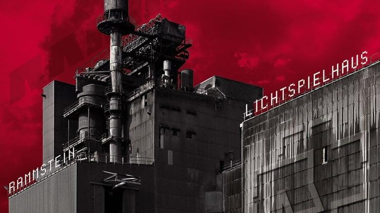 Watch Rammstein: Lichtspielhaus free