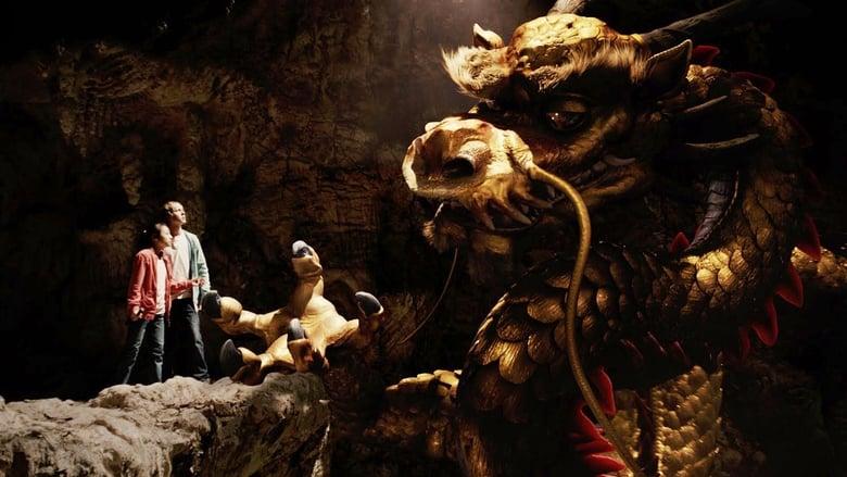Voir La Légende du dragon streaming complet et gratuit sur streamizseries - Films streaming