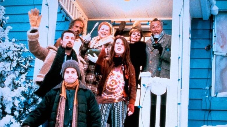 مشاهدة فيلم Dinner at Fred's 1997 مترجم أون لاين بجودة عالية