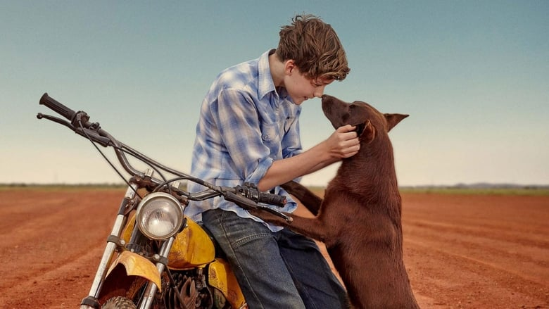 Imagem do Filme Red Dog: True Blue
