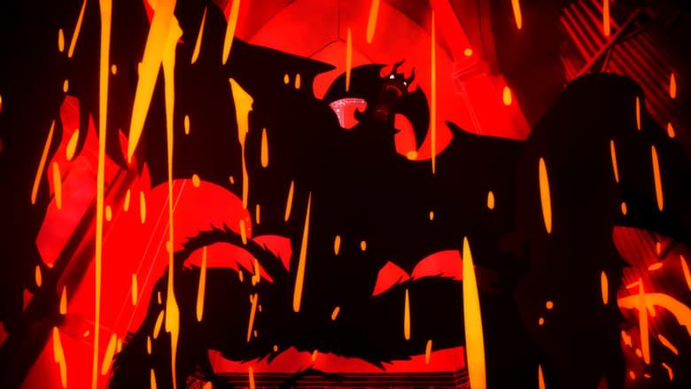 Devilman+Crybaby
