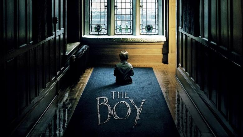 The+Boy