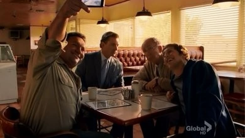 NCIS: Los Angeles Season 4 Episode 3