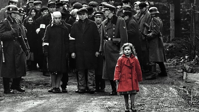 Schindler's List (1993) Dual Audio [Hindi + English] | x264 | x265 10bit HEVC Bluray | 1080p | 720p