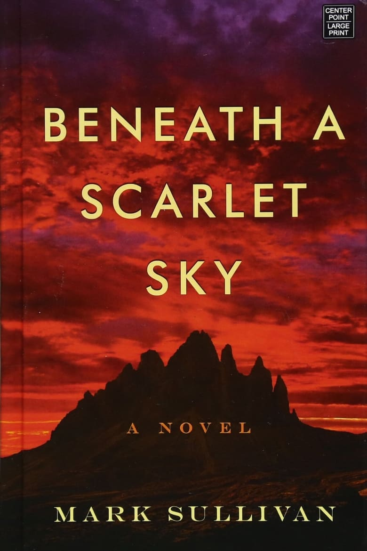 Beneath a Scarlet Sky (1970)