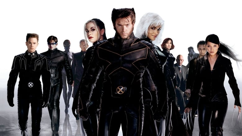 X-Men+2