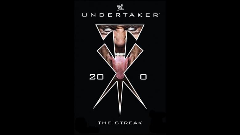 WWE%3A+Undertaker+20-0+-+The+Streak