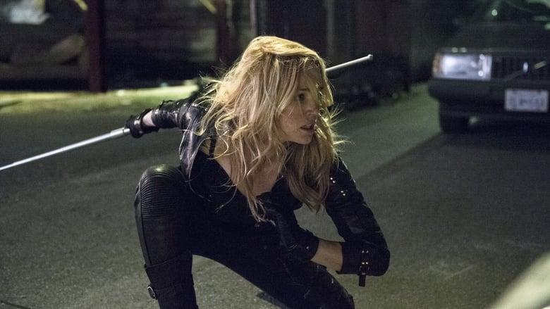Arrow Season 2 Episode 13